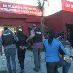 Cayó peligrosa banda acusada de secuestros y robo de bancos en la zona norte