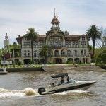 La Semana Santa en Tigre presenta variadas opciones turísticas