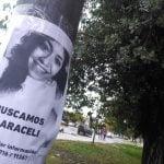 En San Martín, se realizó una marcha reclamando la aparición de Araceli