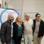 """En Vicente López, se realizó una charla sobre """"política consciente"""""""