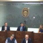 Jorge Macri abrió la sesiones ordinarias en el HCD de Vicente López