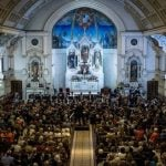 Gran éxito del festival de música clásica de San Isidro