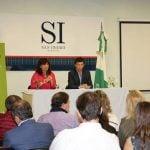 """Ortiz: """"San Isidro se destaca por tener indicadores muy buenos en salud"""""""