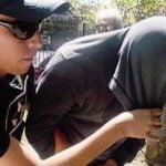 Descuartizaron a una viuda en Tigre y detuvieron a su pareja