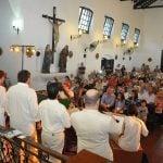Comenzó el Festival internacional de música virreinal en Tigre