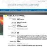 Búsqueda de Araceli: se descartan pistas y se suma la Interpol