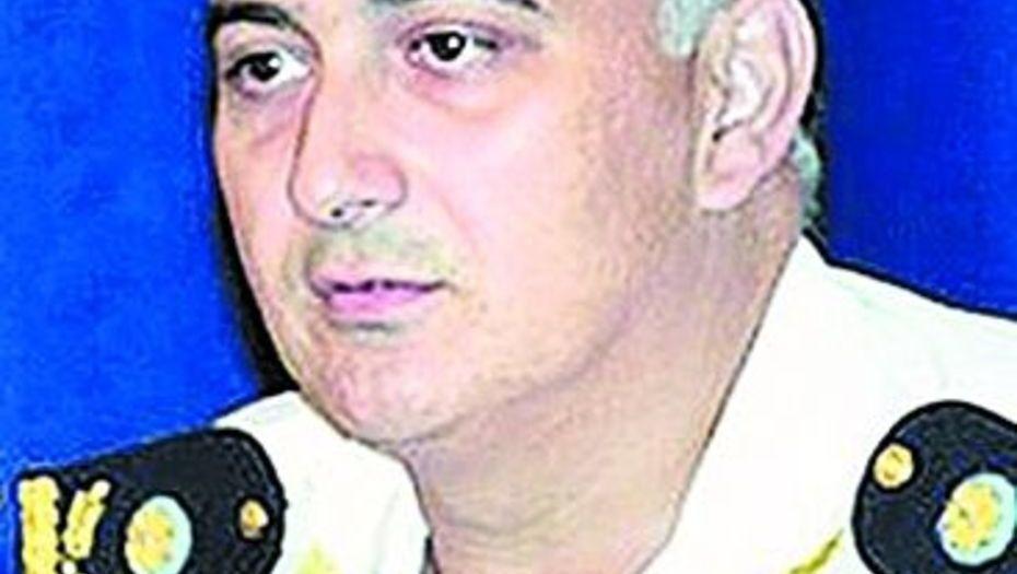 Ser juzgado el ex jefe de policia de san isidro acusado for Juzgado san isidro