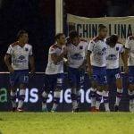 Partidazo: Tigre le ganó a San Lorenzo 4 a 3