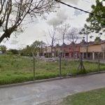 Aseguran que el predio junto al barrio Angelita será reservado para las necesidades del barrio