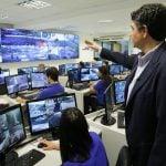 """Jorge Macri:""""Nos propusimos que nuestra principal prioridad sea la seguridad de los vecinos"""""""