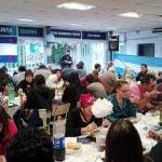 Con voluntad de unidad, agrupaciones peronistas de San Isidro conmemoraron el 25 de Mayo