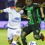 Con sabor a derrota: Tigre empató con San Martín en Victoria
