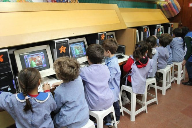 En octubre comienza la inscripci n a los jardines for Canciones de jardin de infantes argentina