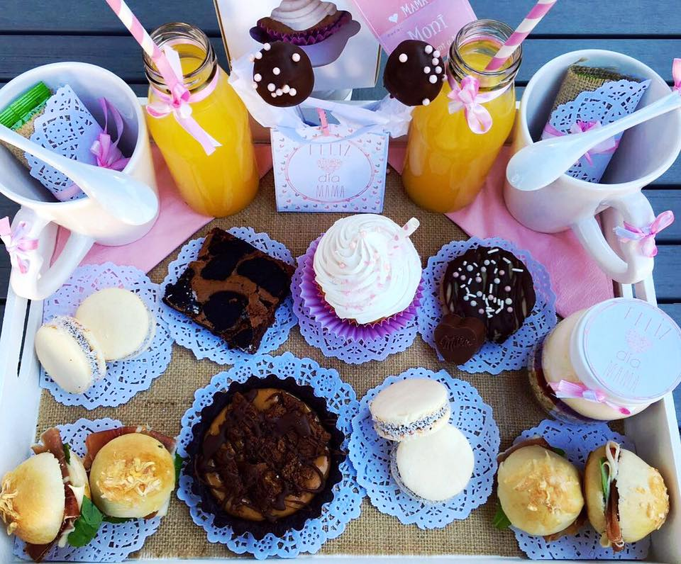 Desayunos artesanales: una tendencia en regalos para el ...