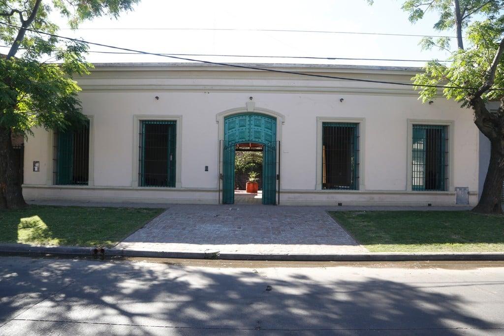 La Casa Mercado Ofrece Talleres Culturales Y Laborales